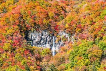 Karadaki Waterfall (Heart Rock Waterfall)