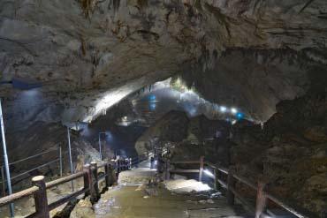 Akiyoshido Cave(Yamaguchi)