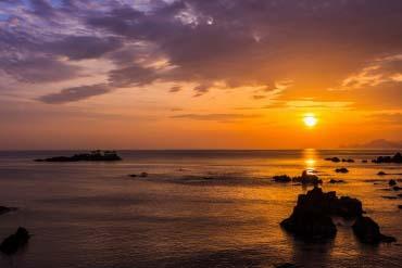 Bờ biển Hiyoriyama