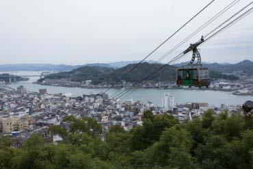 Onomichi Senkoji Path(Hiroshima & Miyajima)