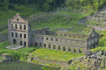 Sogi Power Plant Ruins(Kagoshima)