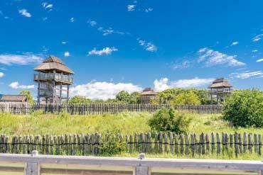 Yoshinogari Ruins(Saga)