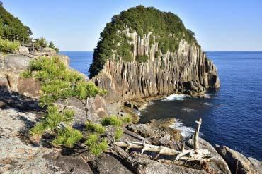 Tategasaki Rock(Mie)
