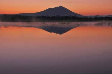 Hakojima Yusuichi Pond