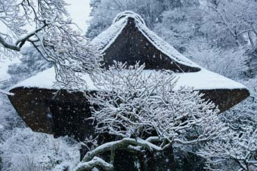 東慶寺(鎌倉)