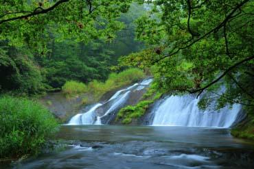 Kamabuchi Falls