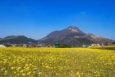 Núi Fuyu dake(Oita - Beppu)