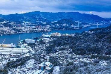 稻佐山(长崎)