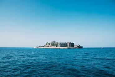 军舰岛(端岛)