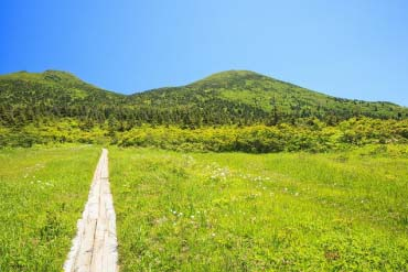 Mt.Hakkoda(Aomori)