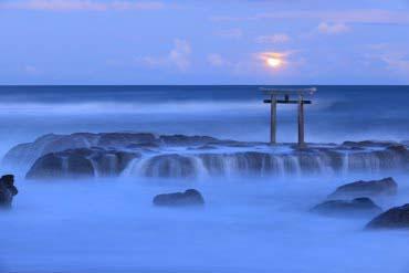 Bãi biển Oarai