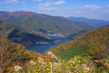 Hồ Akutama