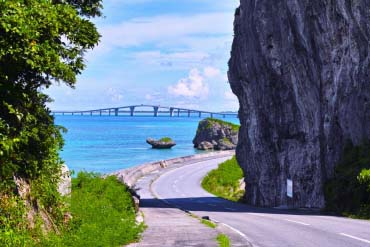 伊良部大橋(沖縄)