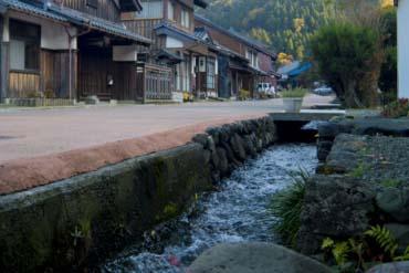 Wakasa Town(Fukui)
