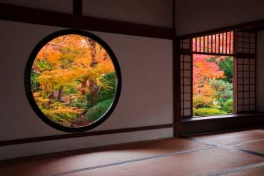 源光庵(京都)
