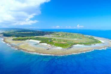 Okinoerabu Island
