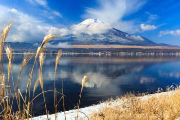 Hồ Yamanaka(Fuji san)