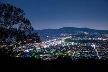 Mt.Wakakusa