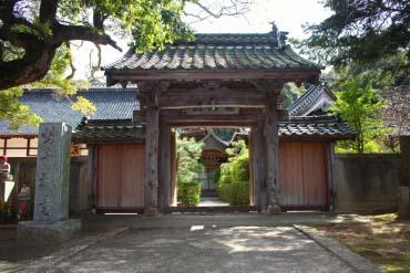 妙青寺(山口)