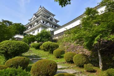 Gujo Hachiman Castle(Gifu)