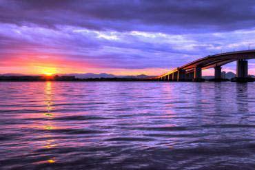 琵琶湖(滋贺、琵琶湖)