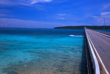 Ikema Bridge(Okinawa)