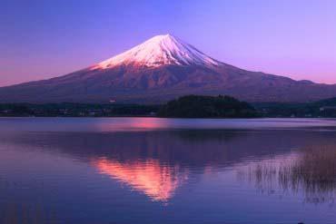 Lake Kawaguchiko(Mt. Fuji)