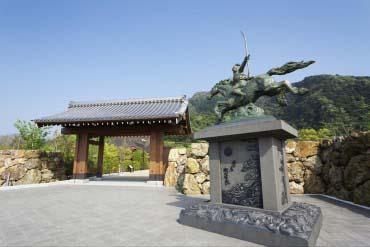 Gifu Castle(Gifu)