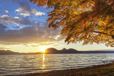 Hồ Toya