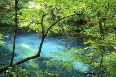Hồ Juniko(Aomori)