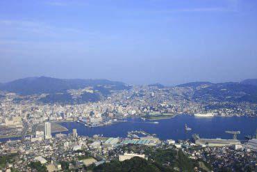 Mt.Inasa(Nagasaki)