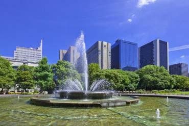 日比谷公園(東京)