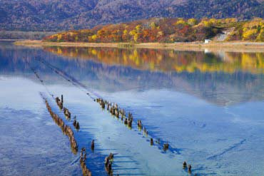 Lake Usori