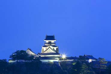 Kochi Castle(Kochi)
