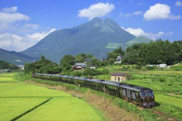 Núi Fuyu dake