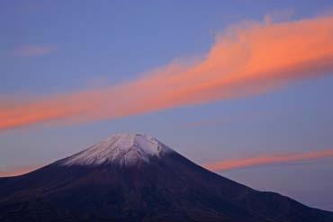 富士山(富士山)
