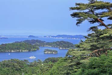 松島(仙台・松島)