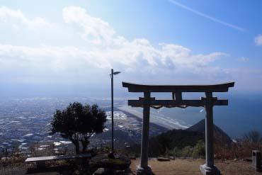 高屋神社(香川)