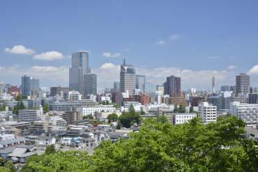 Sendai(Sendai & Matsushima)