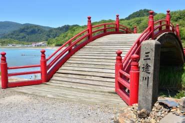 Lake Usori(Aomori)