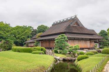Korakuen(Okayama)