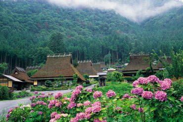 Núi Miyama