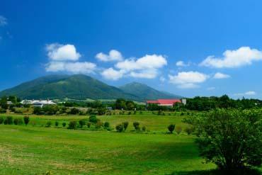 Hiruzen-kogen Highlands(Okayama)