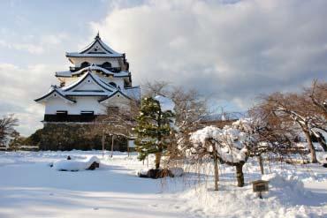 Hikone Castle(Shiga & Lake Biwa )