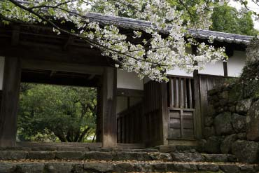 Akizuki Castle Ruins(Fukuoka & Hakata)