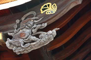 櫛田神社(福岡・博多)