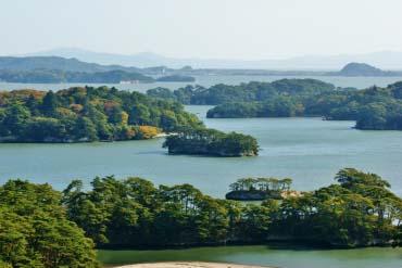 Matsushima(Sendai · Matsushima)