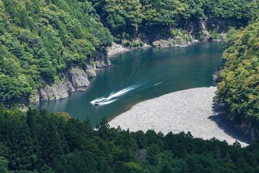 Kizuro Village(Mie)