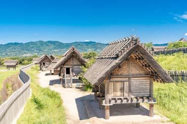 Di tích lịch sử Yoshinogari