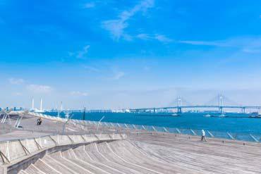 Yokohama Bay Bridge(Yokohama)